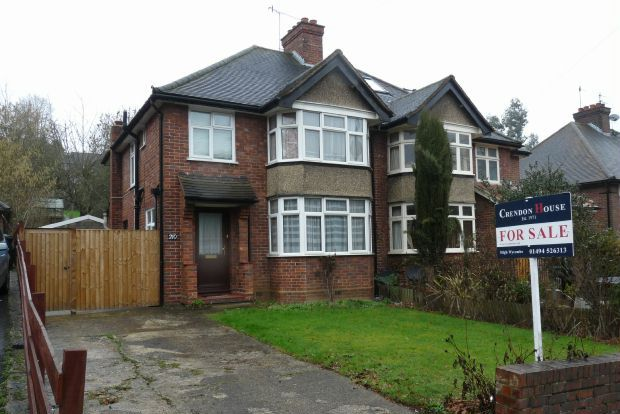 3 Bedroom House Extension Ideas Of 3 Bedroom Semi Detached House For Sale In Ideal For The