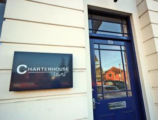 Charterhouse, Cheltenhambranch details