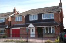 Detached home in 23 Ashby Road...