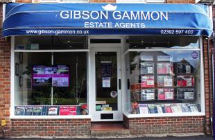 Gibson Gammon, Clanfieldbranch details