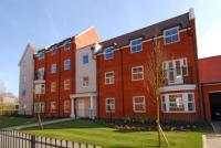 2 bedroom new Flat for sale in Molly Millars Lane...