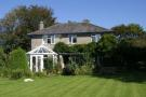 4 bed Detached property for sale in Lankelly Lane, Fowey...