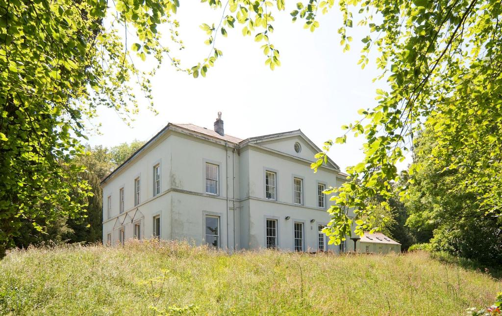 15 bedroom country house for sale in penquite house golant for 15 bedroom house for sale