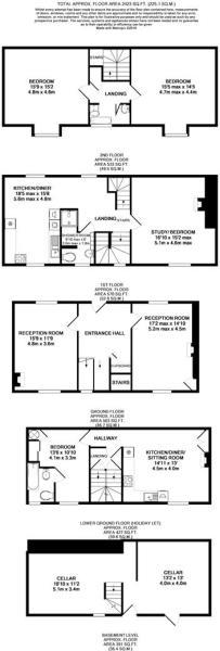 portrait Floor Plan.