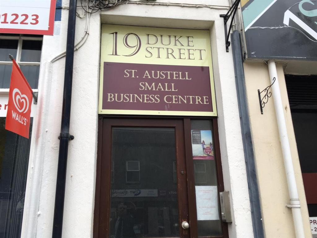 19 DUKE STREET