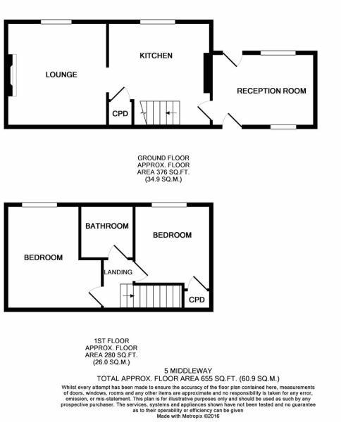 5 middleway floorpla