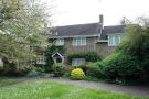 Detached property to rent in Trinity Gild, Lavenham