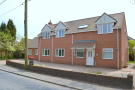 4 bedroom Detached house for sale in Stoke Road, Leavenheath