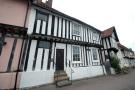 Cottage to rent in Church Street, Lavenham