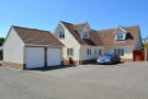 5 bedroom Detached property for sale in Stevensons Approach...