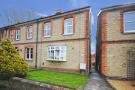 3 bed End of Terrace home in Nutley Lane, Reigate