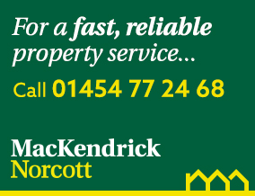 Get brand editions for MacKendrick Norcott, Winterbourne