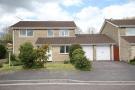 Detached home in Penn Drive, Frenchay...
