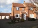 2 bed End of Terrace house in Railton Jones Close...