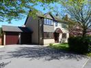 4 bed Detached home to rent in Long Croft, Yate