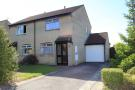 semi detached house to rent in Stirling Close...