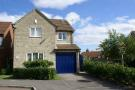 Detached house for sale in Brackendene...