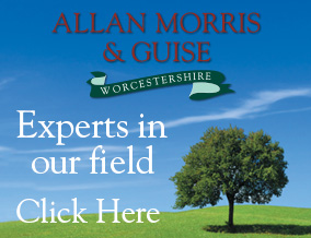 Get brand editions for Allan Morris & Guise, Droitwich Spa