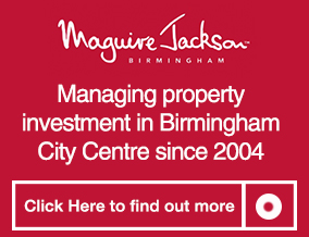 Get brand editions for Maguire Jackson, Birmingham Sales