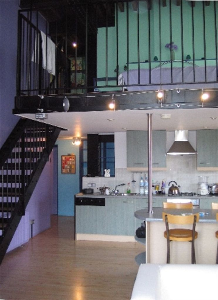 1 Bedroom Apartment For Sale In Sherborne Lofts 33 Grosvenor Street West Birmingham B16