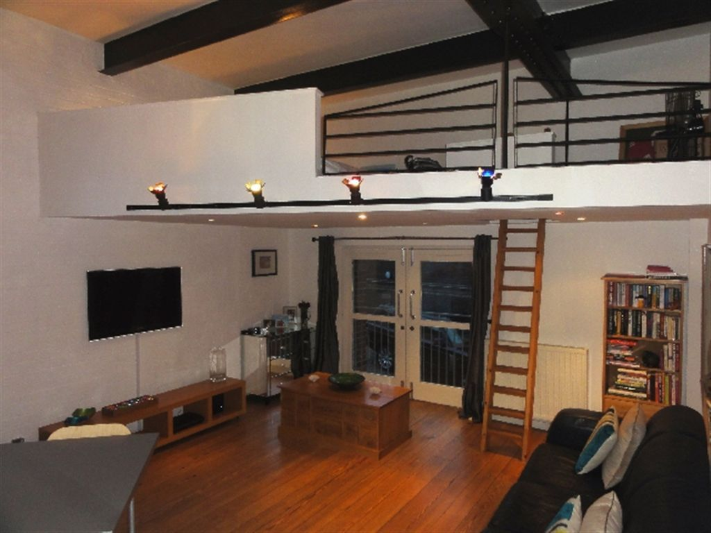 1 Bedroom Apartment For Sale In Sherborne Lofts Grosvenor