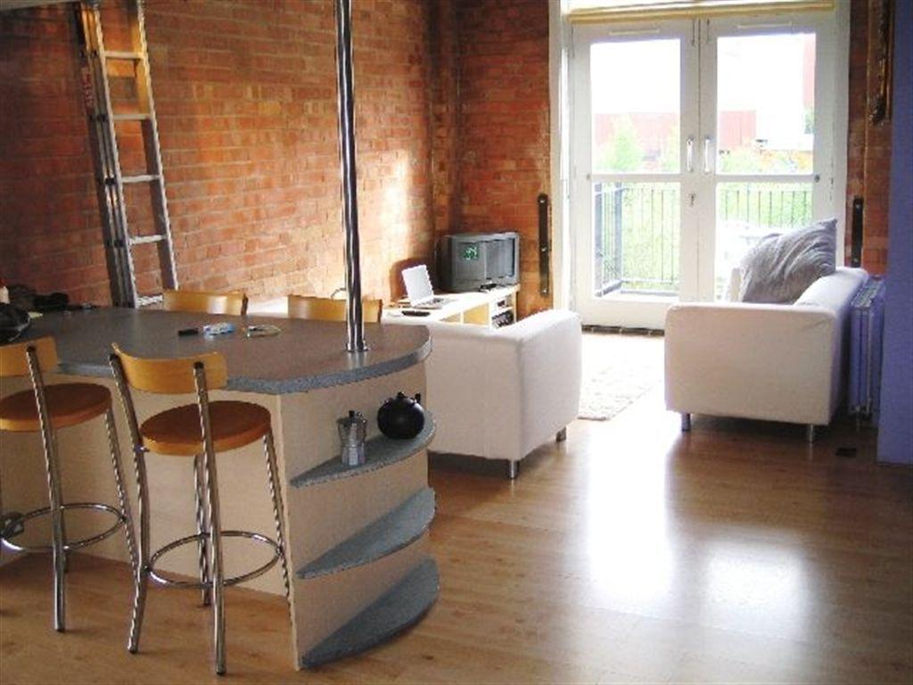 1 Bedroom Apartment For Sale In Sherborne Lofts 33 Grosvenor Street West Birmingham West