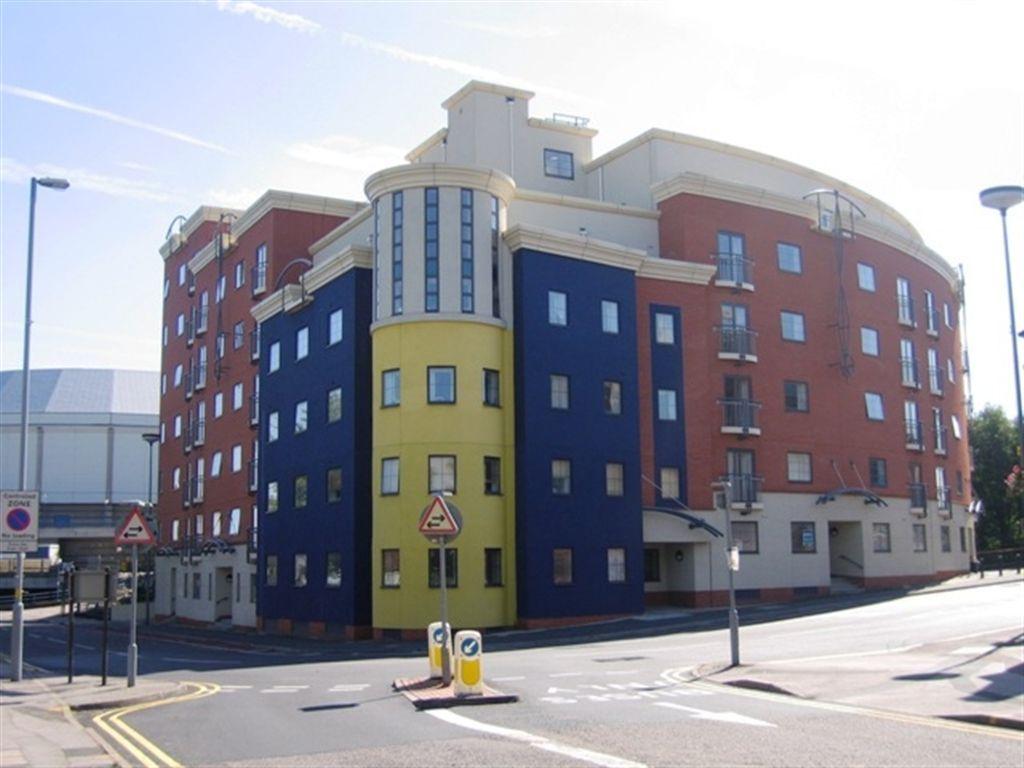 1 bedroom apartment for sale in brindley point sheepcote street birmingham b16 for 1 bedroom apartments birmingham
