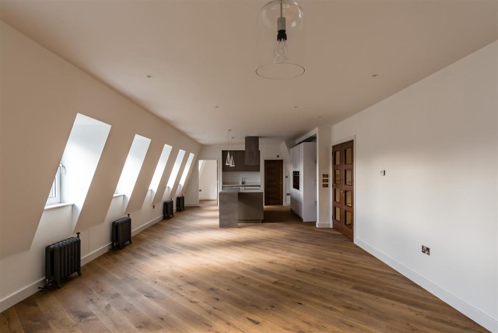 St Pauls Penthouse-4