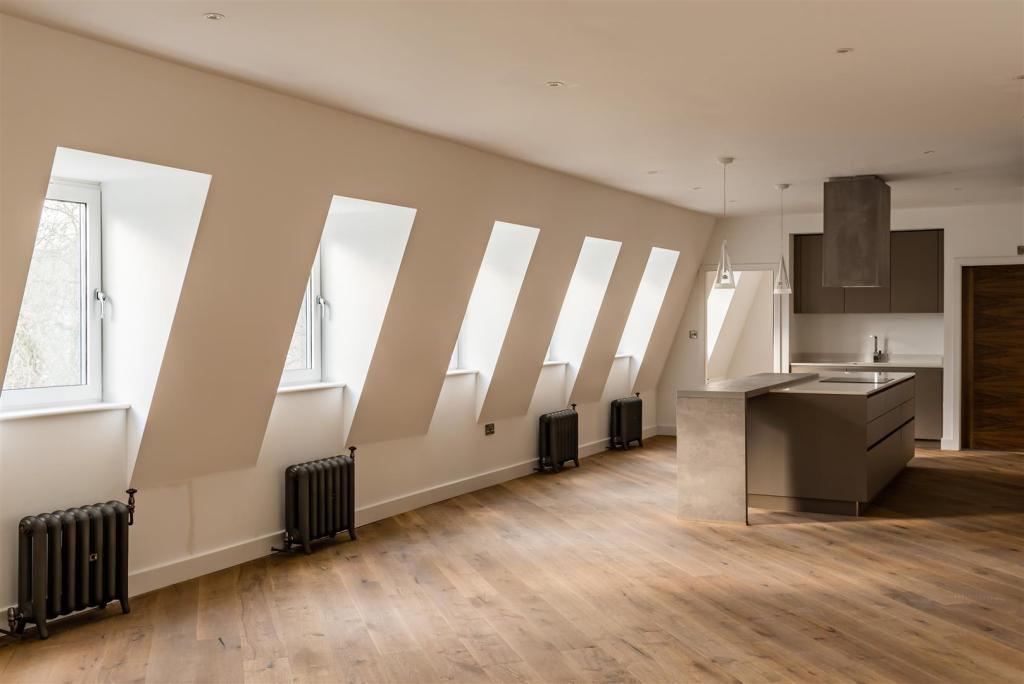 St Pauls Penthouse-5