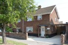 semi detached property for sale in Coronation Drive...