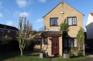 3 bedroom Detached house for sale in Faulkeners Way...