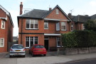 6 bed semi detached home to rent in Leopold Road, Felixstowe...