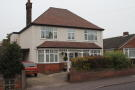 5 bedroom Detached property in Garrison Lane...