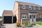 2 bedroom semi detached home to rent in Hintlesham Drive...
