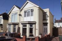 4 bedroom End of Terrace house in Tacon Road, Felixstowe...