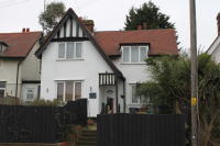 Garrison Lane Detached property for sale