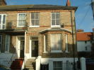 Maisonette to rent in Russell Road, Felixstowe...