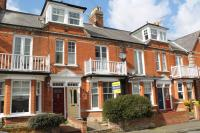 4 bedroom property for sale in Berners Road...