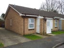 Semi-Detached Bungalow in Parkeston Road...