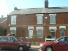 Terraced home in Grange Road, Felixstowe...