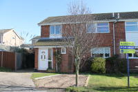 semi detached house for sale in Ennerdale Close...