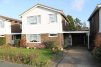 4 bed Detached property for sale in Second Avenue...