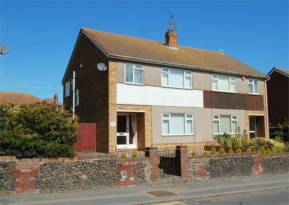 3 bedroom semi detached house for sale in ramsgate road broadstairs kent ct10