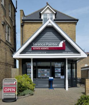 Terence Painter Properties, Broadstairsbranch details