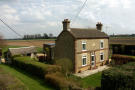Detached home for sale in Outwell, Cambridgeshire