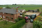 3 bed semi detached house for sale in Terrington St. Clement...