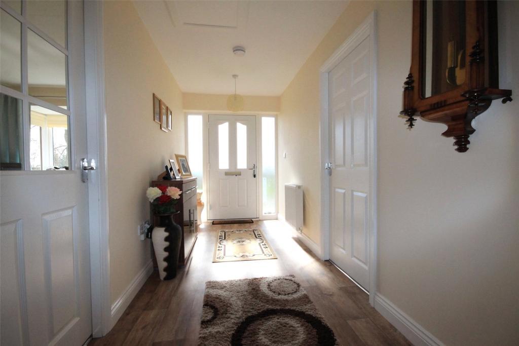 Example Hallway 2