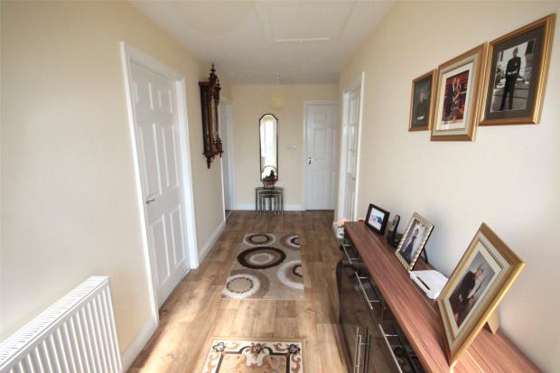 Example Hallway 1
