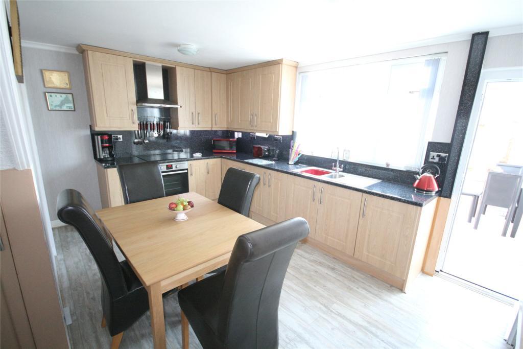 Second Kitchen View