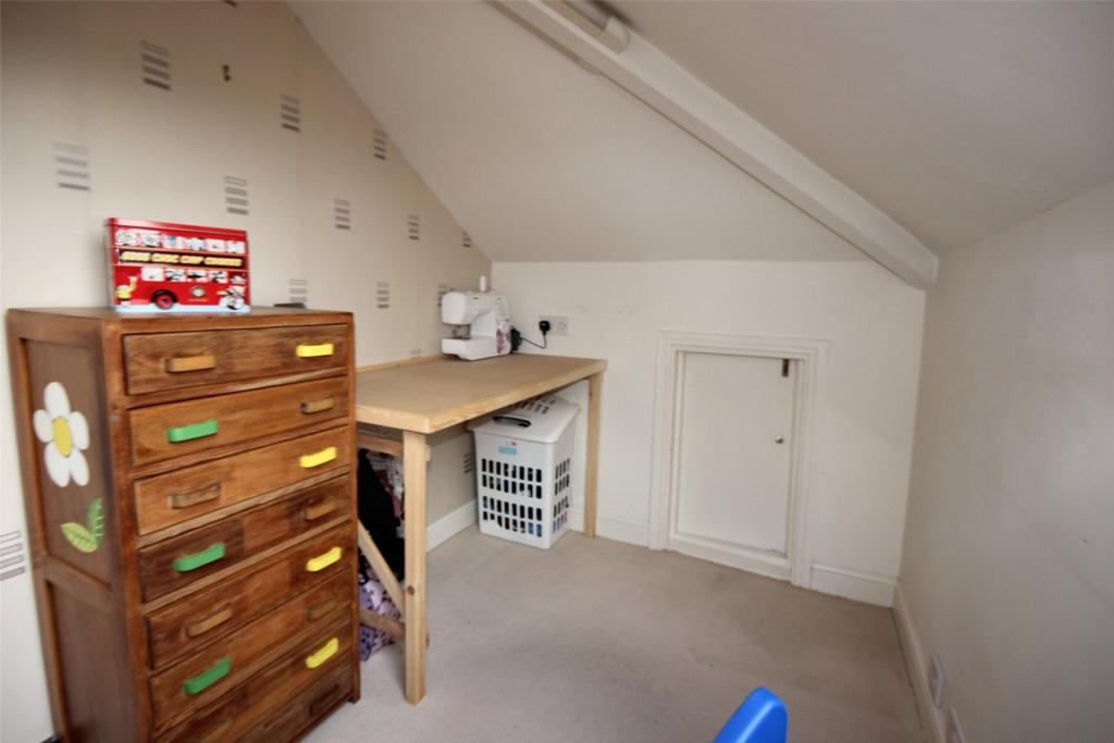 Sewing Room/ Office